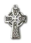 Celtic Cross, SS, SS 18''