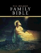 Holman Family Bible KJV