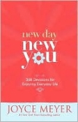 New Day New You: 366 Devotions For Enjoying Everyday Life