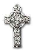Celtic Cross, SS, SN 24''