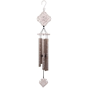 Angels' Arms Wind Chime