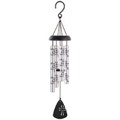 Faith Wind Chime