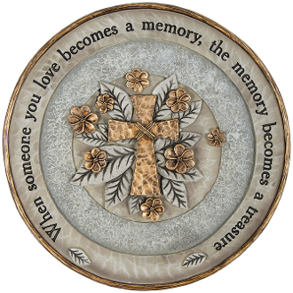 Treasured Memory Garden Stone