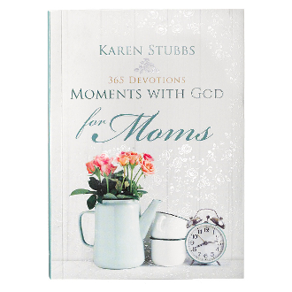 365 Devotions Moments With God for Moms