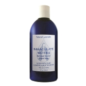 Immaculate Waters Natural Lavender Liquid Soap