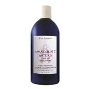 Immaculate Waters Rose Body Lotion