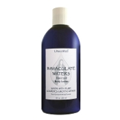 Immaculate Waters Unscented Body Lotion