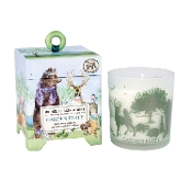 Garden Party Soy Wax Candle by Michel Design Works
