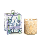 Lavender Rosemary Soy Wax Candle by Michel Design Works