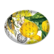 Lemon Soap Dish by Michel Design Works