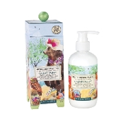 Garden Party Lotion by Michel Design Works