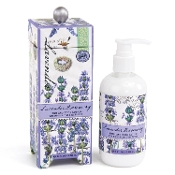 Lavender Rosemary Lotion by Michel Design Works