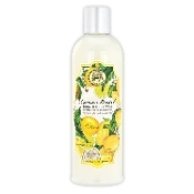 Lemon Basil Shower Body Wash by Michel Design Works