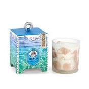 Beach Soy Wax Candle by Michel Design Works