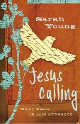 Jesus Calling Enjoy Peace in His Presence