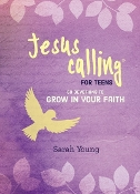 Jesus Calling: 50 Devotions to Grow in Your Faitg