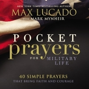 Pocket Prayers for Military Life: 40 Simple Prayers