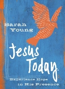 Jesus Today: Teen Cover
