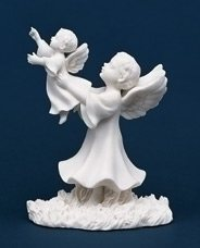 Comfort of Heaven Figure