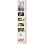 Loved Beyond Photo Frame