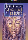 Jesus and the Shroud of Turin